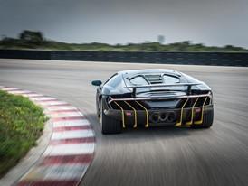 Lamborghini Centenario NTC 19