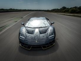 Lamborghini Centenario NTC 21