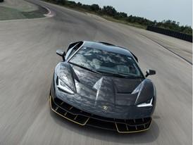 Lamborghini Centenario NTC 26