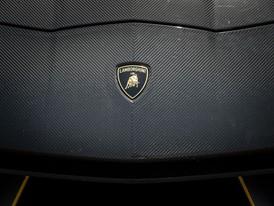 Lamborghini Centenario NTC 33