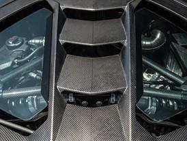 Lamborghini Centenario NTC 36