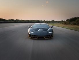Lamborghini Centenario NTC 46