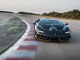 Lamborghini Centenario NTC 51