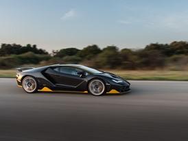 Lamborghini Centenario NTC 54