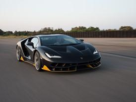 Lamborghini Centenario NTC 55