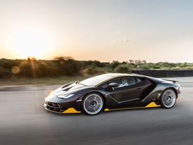 Lamborghini Centenario NTC 59