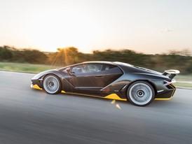 Lamborghini Centenario NTC 62