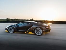 Lamborghini Centenario NTC 63