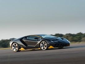 Lamborghini Centenario NTC 65