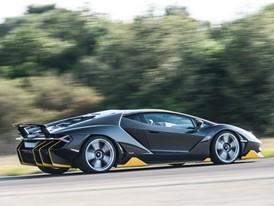 Lamborghini Centenario NTC 67