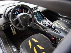 Lamborghini Centenario NTC 69