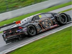 Lamborghini Huracan GT3 - FFF RAcing Team