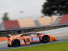 Lamborghini Huracan GT3 2
