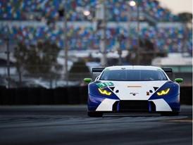 #18 DAC Motorsports