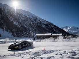 Winter Accademia at Livigno