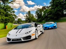 Lamborghini Accademia - Track Program