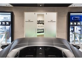 Ad Personam stand at the Geneva Motor Show 2017 (3)