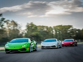 Lamborghini Accademia 2017 – News and Calendar