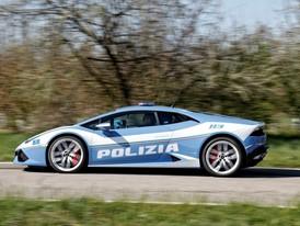 Huracán Polizia dynamic (2)