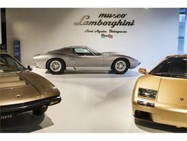 Lamborghini Museum 01