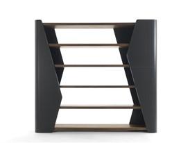 FINESSE Bookshelves - White