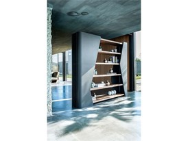 FINESSE Bookshelves - Ambient 2
