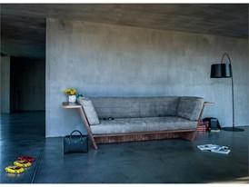 DINAMIK Sofa - Ambient