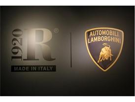 Lamborghini and Riva 1920 at Salone del Mobile 2017 6