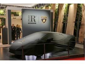 Lamborghini and Riva 1920 at Salone del Mobile 2017 7