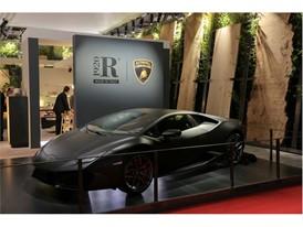Lamborghini and Riva 1920 at Salone del Mobile 2017 10