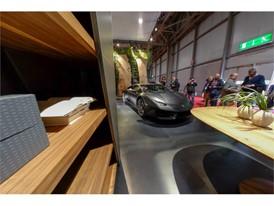 Lamborghini and Riva 1920 at Salone del Mobile 2017 25