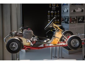 Mostra Senna Museo Lamborghini 27