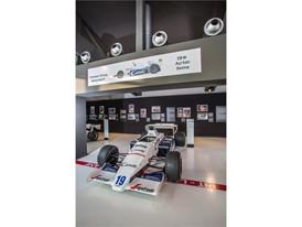 Mostra Senna Museo Lamborghini 21