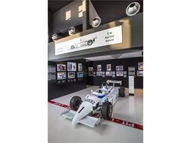 Mostra Senna Museo Lamborghini 20