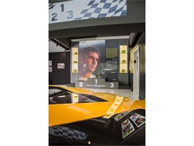 Mostra Senna Museo Lamborghini 16