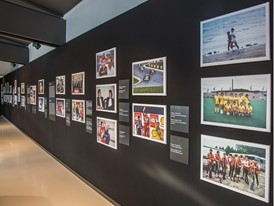 Mostra Senna Museo Lamborghini 14