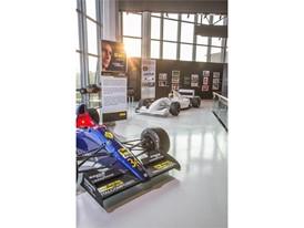 Mostra Senna Museo Lamborghini 07