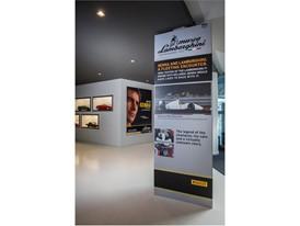 Mostra Senna Museo Lamborghini 02