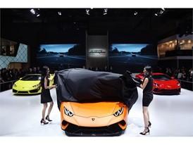 Automobili Lamborghini at Auto Shanghai 02