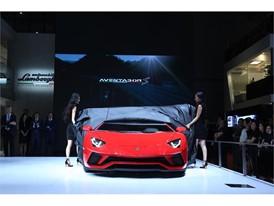 Automobili Lamborghini at Auto Shanghai 05