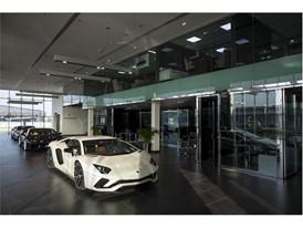 Lamborghini Dubai 5