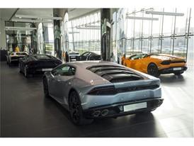 Lamborghini Dubai 7