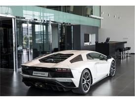 Lamborghini Dubai 9