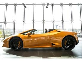Lamborghini Dubai 10