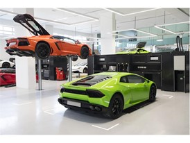 Lamborghini Dubai 12