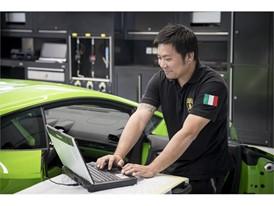 Lamborghini Dubai 13