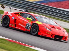 Lamborghini Gears Up For A Sensational Weekend Of Racing At Thailand's Destination Of Speed