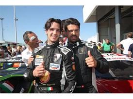 Riccardo Agostini Daniel Zampieri