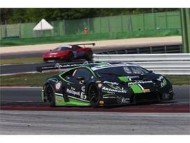 Lamborghini Huracan GT3 Antonelli Motorsport