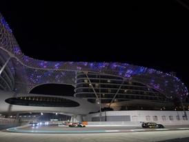 Il Lamborghini Super Trofeo  torna in Middle East anche nel 2018